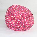 American Furniture Alliance Junior Print Pink Flower, Jr Child