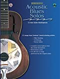 Acoustic Blues Solos