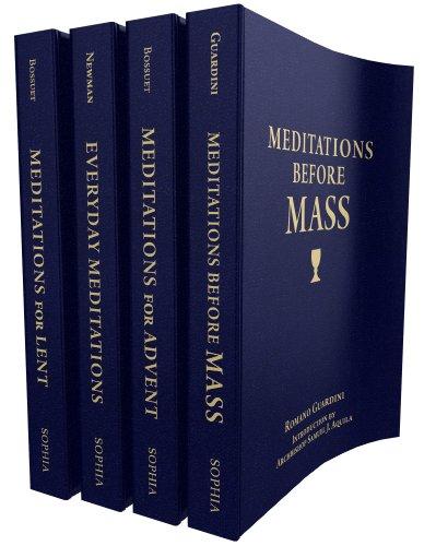 The Treasury of Catholic Meditations