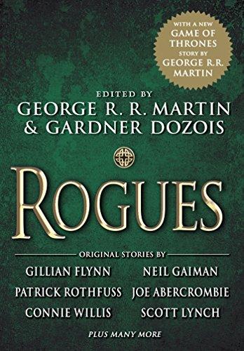 Rogues (English Edition)