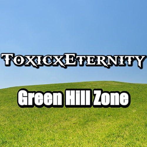 ToxicxEternity feat. Adam King