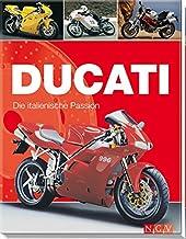 Ducati. A Paixão Italiana