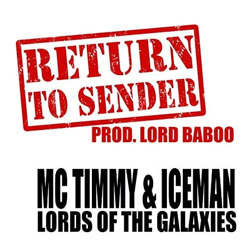 MC Timmy & Lords of The Galaxies