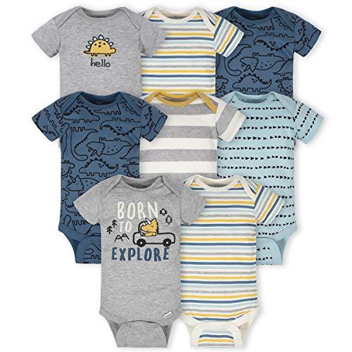 Consejos para Comprar Bodies para Bebé - los preferidos. 8