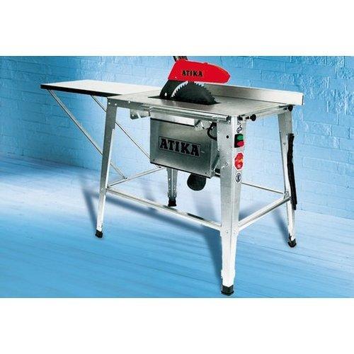 Atika Tischkreissäge HT 315 HT315 Kreissäge 400 V 3,3kW mit Ersatzsägeblatt