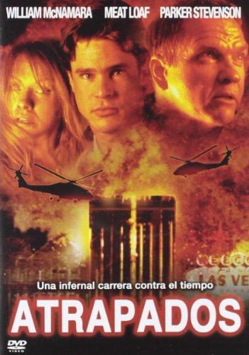 Atrapados (Import Dvd) (2008) William Mcnamara; Parker Stevenson; Meat Loaf; C...