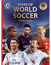 Stars of World Soccer: 2nd Edition