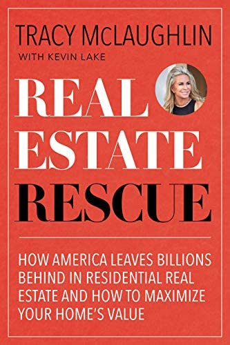 Real Estate Rescue How America Leaves Billions Behind in Residential Real Estate and How to product image
