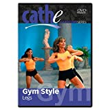 Cathe Friedrich's Gym Harcore Series: Gym Style Legs DVD [DVD]
