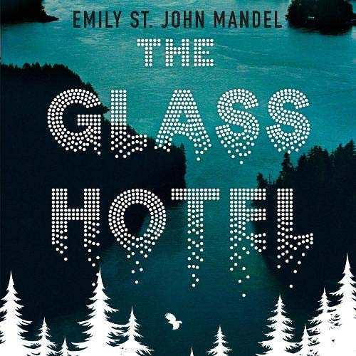 The Glass Hotel cover art