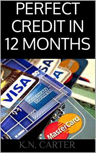 Perfect Credit In 12 Months: The Ultimate Guide to Fast Credit Repair (English Edition)