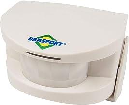 Anunciador De Presença Com Sensor Raio 8 Metros - 8395 Brasfort