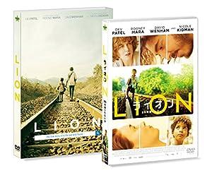 LION ライオン 25年目のただいま