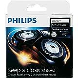 Philips RQ11 Set mit Scheraufsätzen für Rasierer RQ1150 / RQ1160 / RQ1180 / RQ1160CC / RQ1180CC / RQ1131 / RQ1175 / RQ1195 -