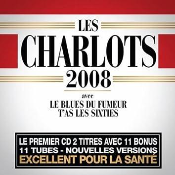 Les Charlots : Best of