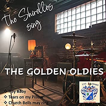 The Shirelles - Sing the Golden Oldies