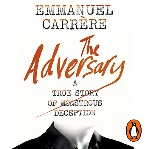 The Adversary cover art