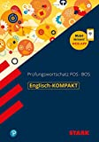 STARK Englisch-KOMPAKT Prüfungswortschatz FOS/BOS: Buch + Online-Content