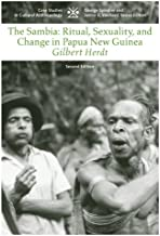 Bundle: The Sambia: Ritual, Sexuality, and Change in Papua New Guinea, 2nd + Printed Access Card (Anthropology Resource Center)