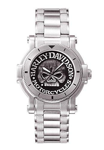 Orologio da polso uomo HARLEY-DAVIDSON migliore guida acquisto