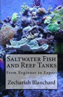 Saltwater Fish and Reef Tanks: From Beginner to Expert by Zechariah James Blanchard(2014-04-18)