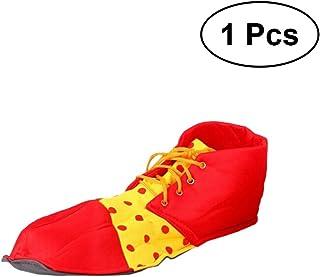 Amazon.es: zapatos payaso - 3-4 años