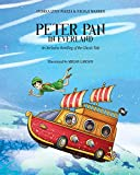 Peter Pan in Everland: An Inclusive Retelling of the Classic Tale