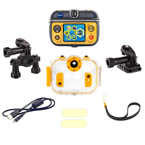 Kidizoom: The Best Action Cam for kids 2