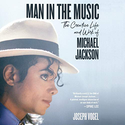 Couverture de Man in the Music