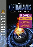History Classics: Nostradamus Collection [DVD] [Import]