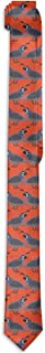 Men's Novelty Necktie, Wedding Party Polyester Necktie, Creative Gift