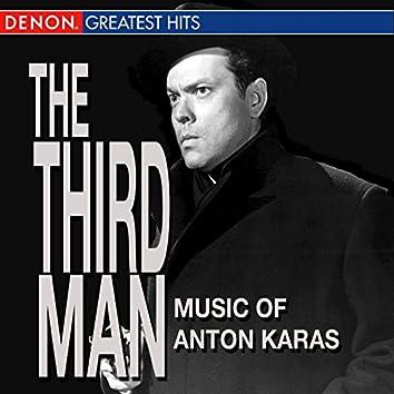 Third Man Theme - Music of Anton Karas