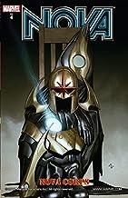 Nova Vol. 4: Nova Corps (Nova (Marvel))