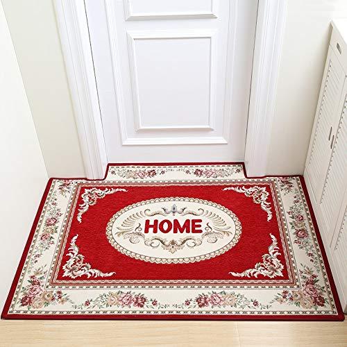 Alvnd anti-slip mat voor de voordeur, woonkamer, keuken, slaapkamer, ingangmat kan in verschillende maten en een groot aantal opties worden gebruikt.