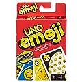 UNO: Emoji - Card Game