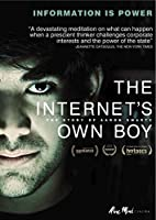 INTERNET'S OWN BOY