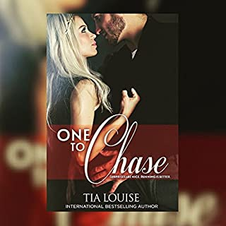 One to Chase audiobook cover art