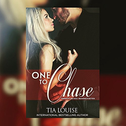 One to Chase cover art