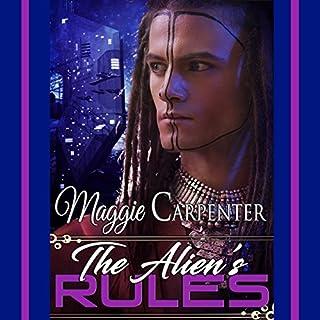 The Alien's Rules audiobook cover art