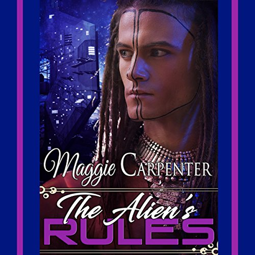 The Alien's Rules audiobook cover art