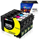 Best inkjet printer ink - GPC Image Remanufactured Ink Cartridge Replacement for Epson Review