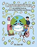 Coronavirus: An Activity Book on How to Stay Healthy and Strong