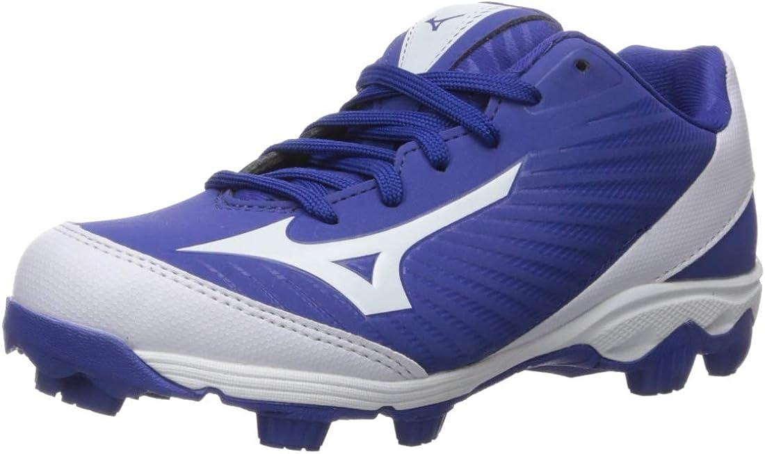 Mizuno Unisex-Child Baseball Cleat Shoe
