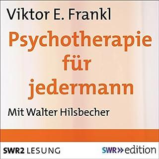 Psychotherapie für jedermann Titelbild