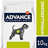 Zoom IMG-1 advance veterinary diets hypoallergenic 10