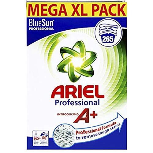Ariel Professional Polvo Regular 7,155 kg 170 WL (265 WL)