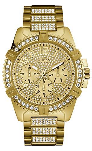 Guess W0799G2 Herren Armbanduhr