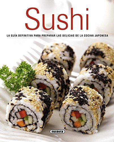 Book's Cover of Sushi (El Rincón Del Paladar) Versión Kindle
