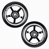 Apollo - Stunt Scooter Rollen - 100mm Pro Wheels mit Alu Core -...