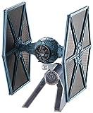 Hot Wheels Elite Star Wars Episode V: The Empire Strikes Back TIE Fighter Starship Die-cast Vehicle